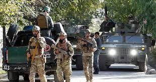 ΗΠΑ: Την 1η Μαϊου αρχίζει, τελικά, η αποχώρηση των στρατευμάτων από το Αφγανιστάν