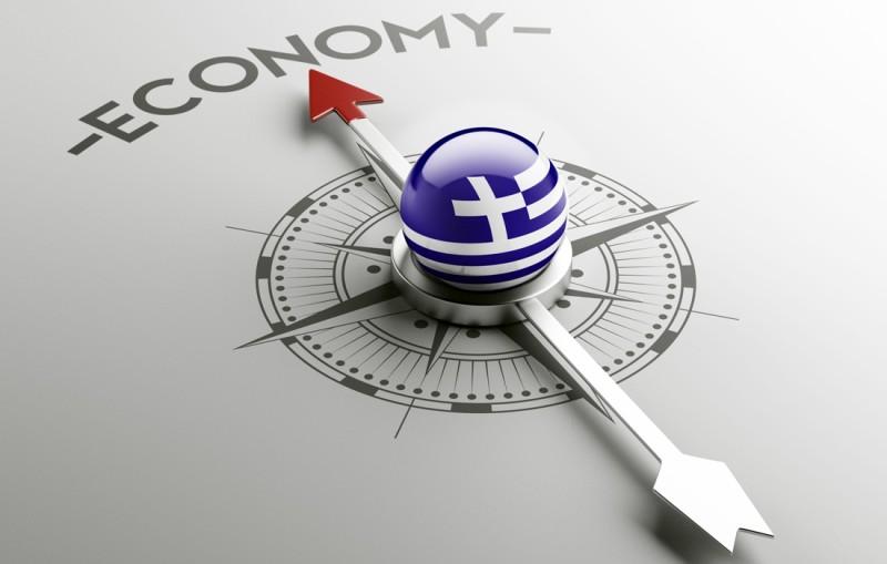 Γιατί Ξένοι  και Έλληνες χρηματοδοτούν την οικονομία