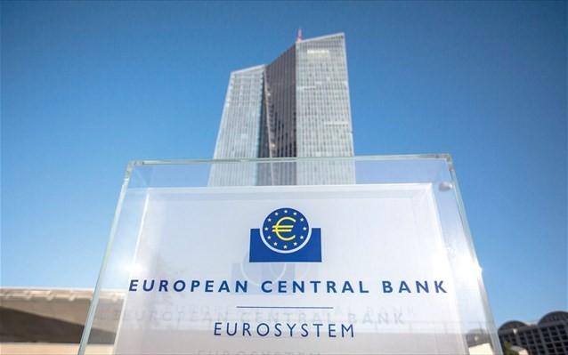 Πρόσθετη ρευστότητα €3,2 δισ. στις συστημικές τράπεζες από ΕΚΤ