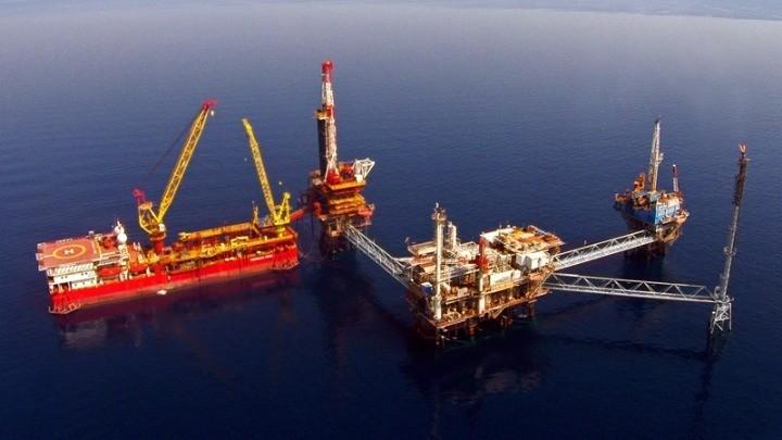 Energean: Λειτουργικές ζημιές €83,4 εκατ. το 2020