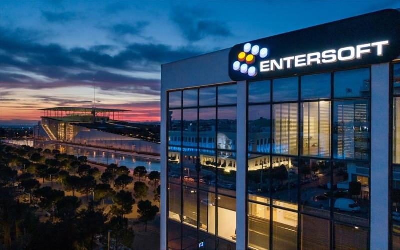 Entersoft:  Αύξηση 7,5% στα καθαρά έσοδα