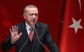 Νέες προκλήσεις Ερντογάν για την Κύπρο
