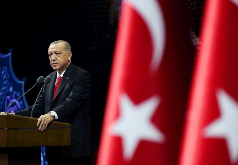 Τουρκία: Ισόβια σε 4 απόστρατους της προεδρικής φρουράς
