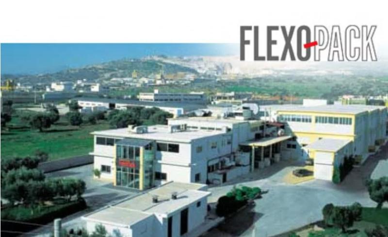 Flexopack: Με αύξηση στον κύκλο εργασιών και τα EBITDA έκλεισε το 2020