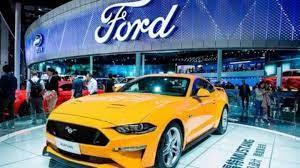 Ford: Καλύτερο από τις προβλέψεις το α' τρίμηνο