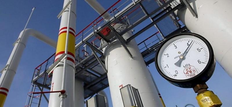 ΔΕΣΦΑ: Αύξηση 4,56% της κατανάλωσης φυσικού αερίου το α' τρίμηνο