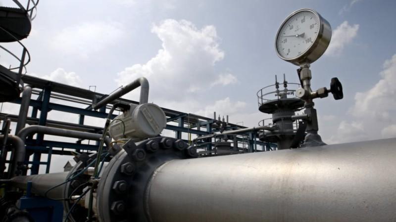 Συμφωνία κατασκευής αγωγού αργού πετρελαίου της Total και της CNOOC