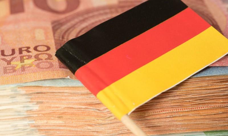 Γερμανία: Έλλειμμα 189,2 δισ. ευρώ, το μεγαλύτερο από την επανένωση