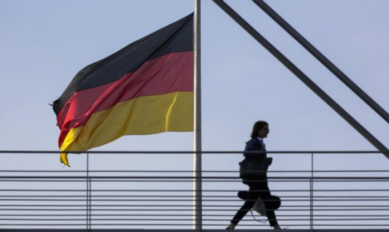 Γερμανία: Οι πληγές από την πανδημία συρρικνώνουν την ανάπτυξη