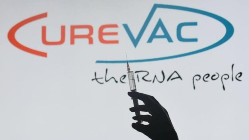 Πιθανή η έγκριση του εμβολίου της Curevac ως τον Ιούνιο