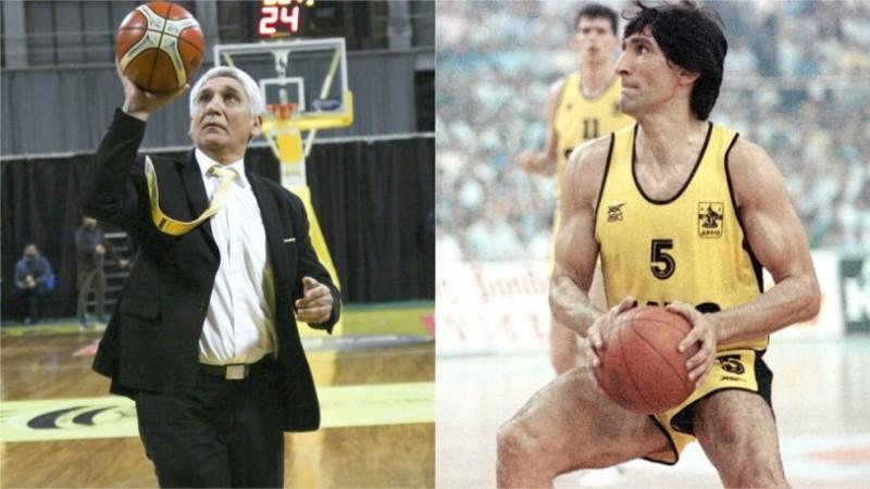 FIBA: Στο Hall of Fame ο Παναγιώτης Γιαννάκης