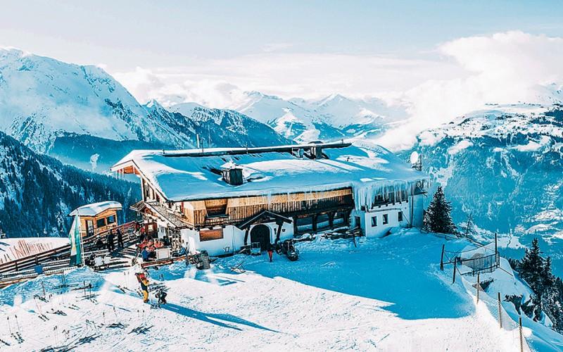 Αυστρία: Η δραματική μείωση στον τουρισμό φέρνει «λουκέτα»