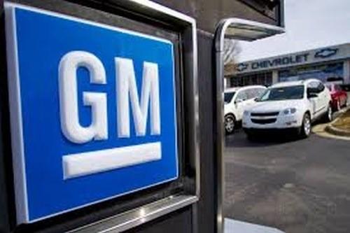 GM: Αύξηση πωλήσεων στην Κίνα κατά 69%