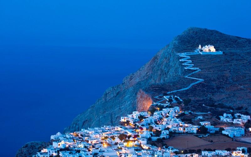 Spiegel: Επτά ελληνικά νησιά για αυθεντικές διακοπές