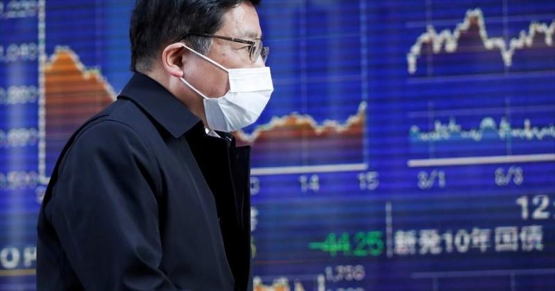 Χρηματιστήριο Τόκιο: Με άνοδο 0,67% έκλεισε ο Nikkei