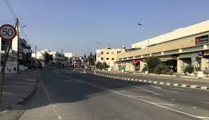 Κύπρος: Σε ισχύ από τις 5 το πρωί καθολικό lockdown δύο εβδομάδων