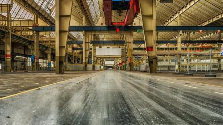 Αύξηση 6,3% στις τιμές εισαγωγών στη βιομηχανία τον Φεβρουάριο