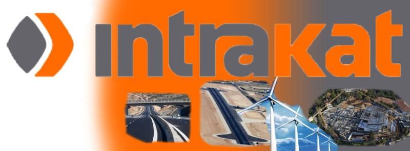 Intrakat: Στα 174,5 εκατ. ευρώ οι πωλήσεις του Ομίλου το 2020