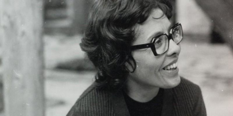 Έφυγε από τη ζωή η ζωγράφος Τζένη Δρόσου