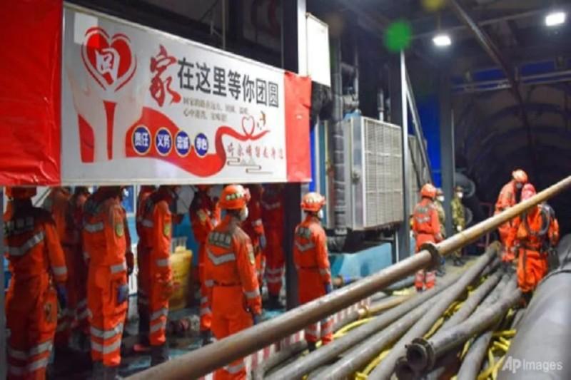 Κίνα: 21 ανθρακωρύχοι εγκλωβίστηκαν μετά από ατύχημα σε ορυχείο