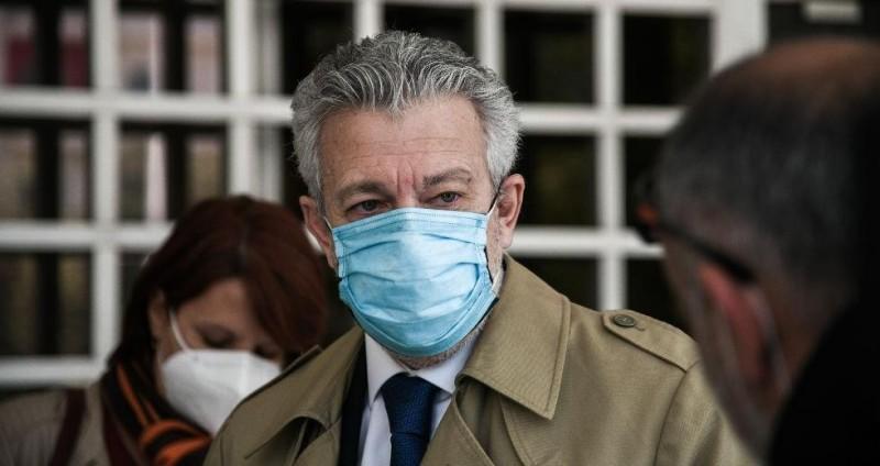 Α. Πελώνη: Μείζον πολιτικό ζήτημα από τις καταγγελίες Στ. Κοντονή