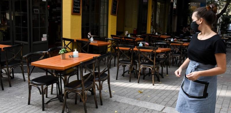 Α. Γεωργιάδης: Μέσα στον Μάιο θα ανοίξει και η εστίαση