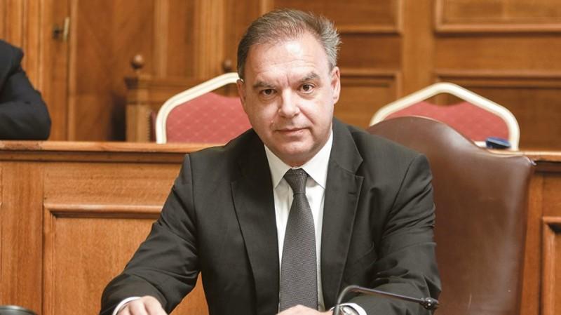 Π. Λιαργκόβας: Τεράστιο πρόβλημα στην οικονομία από δημόσιο και ιδιωτικό χρέος
