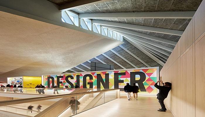 Έκθεση στο Design Museum του Λονδίνου για «sneaker»