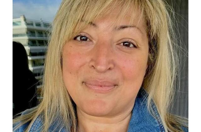 Απεβίωσε η Μαρία Τσάκος
