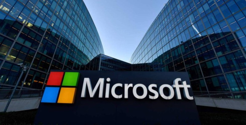 Microsoft: Μεγάλο συμβόλαιο $21,9 δισ. με τον αμερικανικό Στρατό