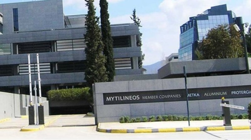 Αγορές μετοχών στην Μυτιληναίος
