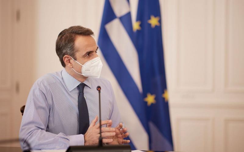 Κυρ. Μητσοτάκης: Τέλος της δοκιμασίας πριν από το καλοκαίρι