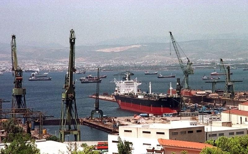 Επιχειρηματικές επαφές 14 γερμανικών εταιρειών με ελληνικές, πλοιοκτήτες και ναυπηγεία