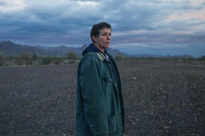 Όσκαρ Καλύτερης Ταινίας στο «Nomadland»