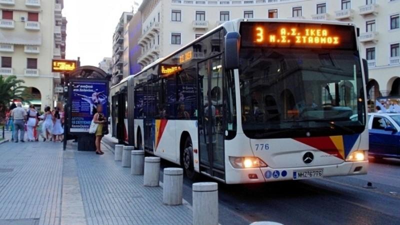 Κ. Καραμανλής: 1.500 λεωφορεία το επόμενο τρίμηνο στην Αθήνα