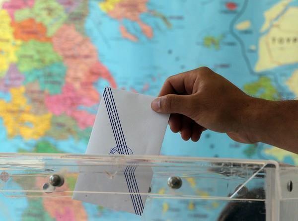 Προς κατάργηση οι περιορισμοί στην ψήφο των ομογενών