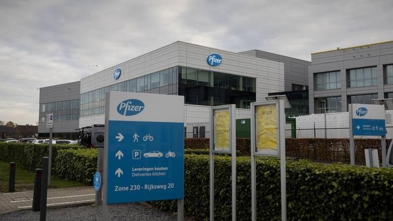Η Pfizer παρουσιάζει το Hub της Θεσ/νίκης στην Πανεπιστημιακή κοινότητα