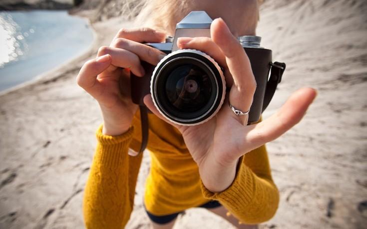 Η τέχνη της φωτογραφίας θα παραμείνει ζωντανή