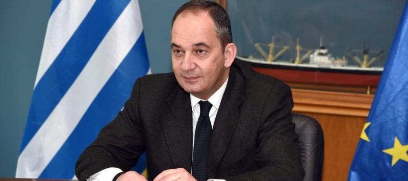 Γιάννης Πλακιωτάκης: Το λιμενικό απέτρεψε πολλαπλές απόπειρες παραβίασης των θαλασσίων συνόρων μας