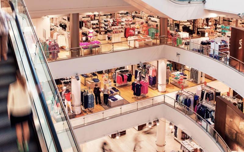 ΣΕΛΠΕ: Να ανοίξουν πριν από το Πάσχα τα εμπορικά κέντρα