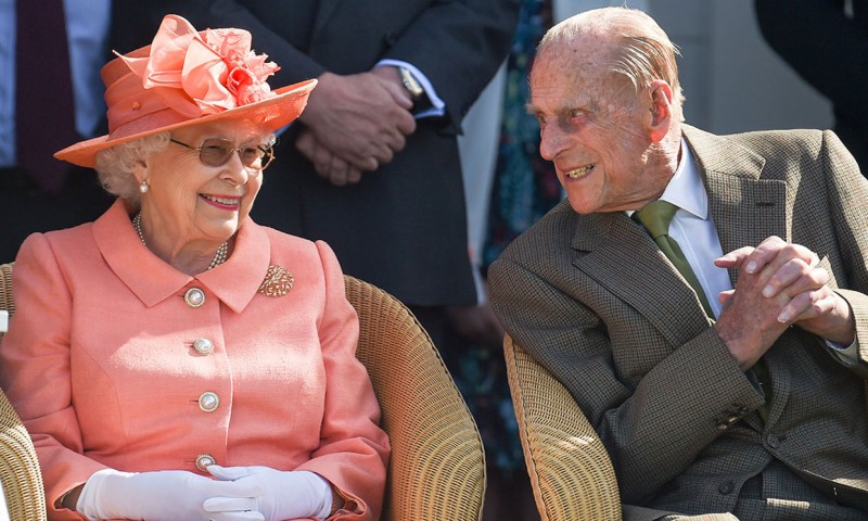 Βρετανία: Πέθανε ο πρίγκιπας Φίλιππος
