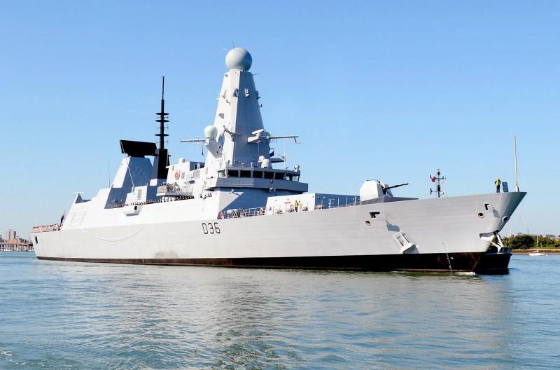 Ουκρανία: Βρετανικά πλοία στη Μαύρη θάλασσα - Κλιμακώνεται η ένταση με τη Ρωσία