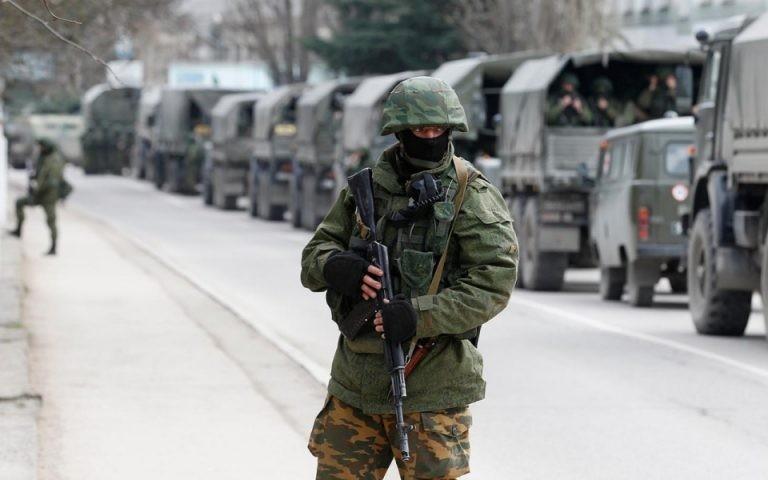 Αποχώρηση των ρωσικών δυνάμεων ζητούν Γαλλία, Γερμανία και Ουκρανία