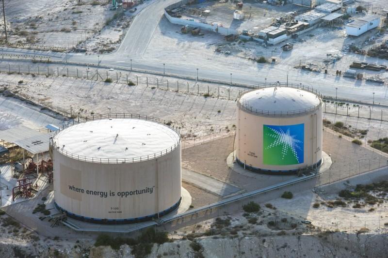 Πουλά το 1% της Saudi Aramco το Ριάντ