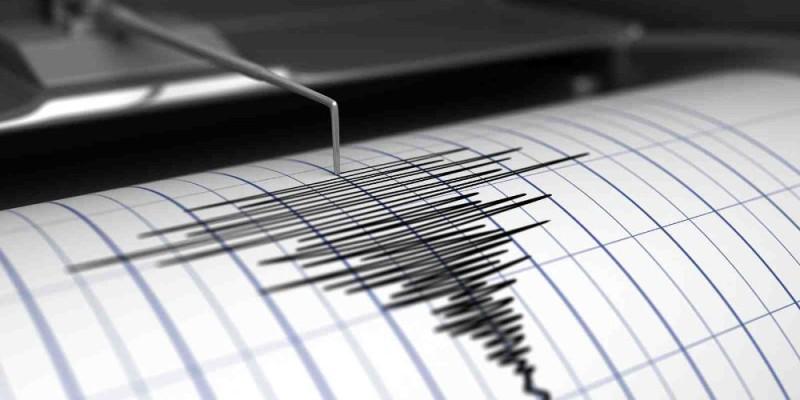 Ασθενής σεισμική δόνηση 4,3 Ρίχτερ νοτιοδυτικά της Ιθάκης