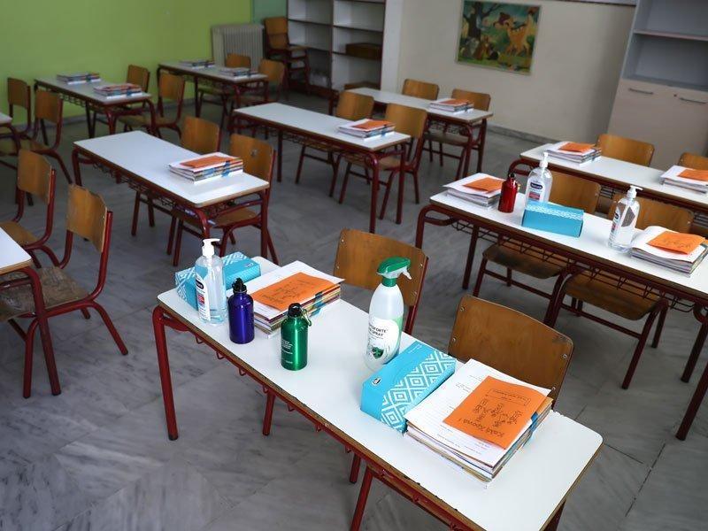 Ν. Κεραμέως: Στόχος να ανοίξουν τα σχολεία στις 10 Μαΐου