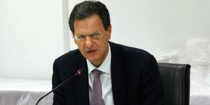 Θ. Σκυλακάκης: Ευνοϊκές ρυθμίσεις για τους πληττόμενους από την πανδημία
