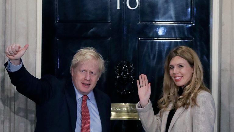 Βρετανία: Πολιτική κόντρα για την ανακαίνιση του διαμερίσματος του Τζόνσον