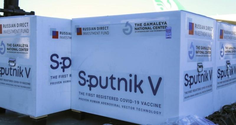 Γερμανία: Διαπραγματεύεται 30 εκατ. δόσεις του Sputnik V