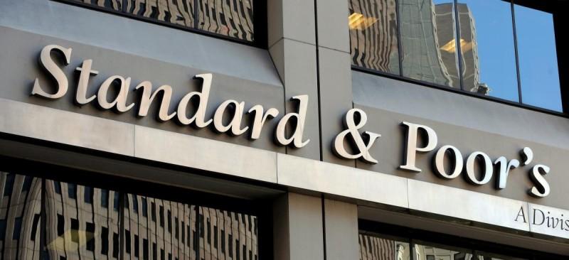 Standard & Poor's: Αναβάθμιση της ελληνικής οικονομίας με θετικές προοπτικές